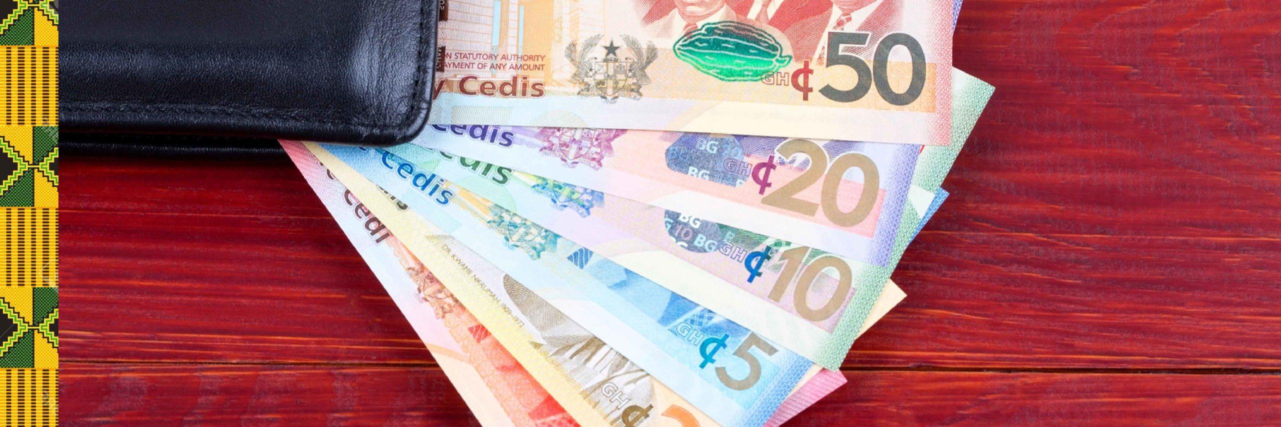 minimum wage rate in ghana
