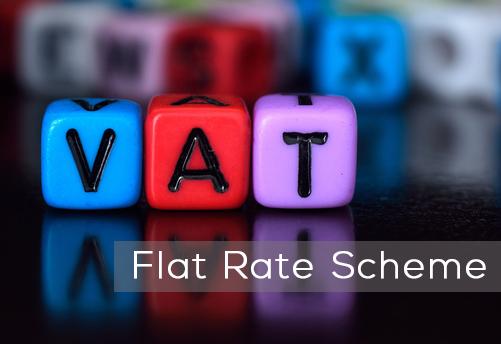 vat flat rate scheme in ghana