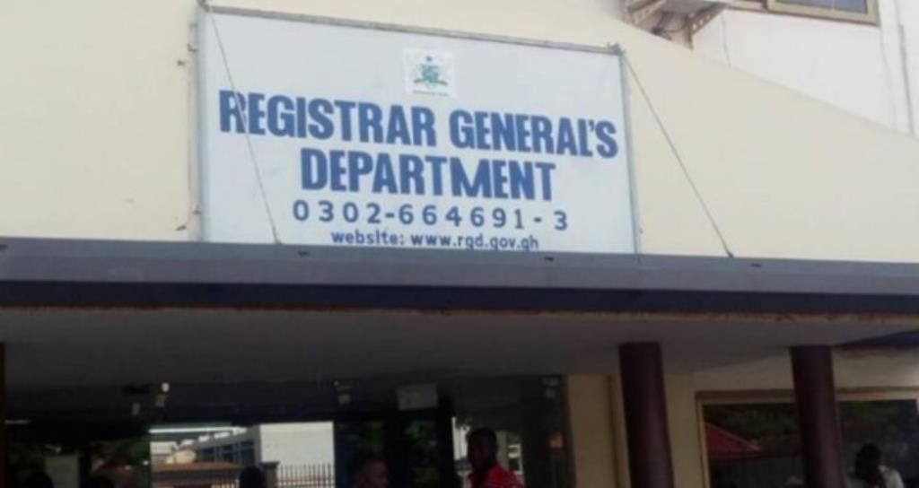 rgd annual returns deadline