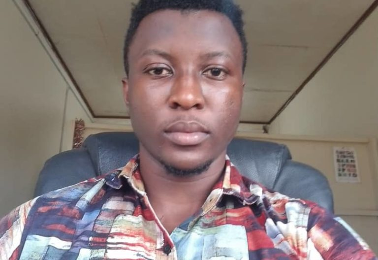 Alex Appiah Boateng