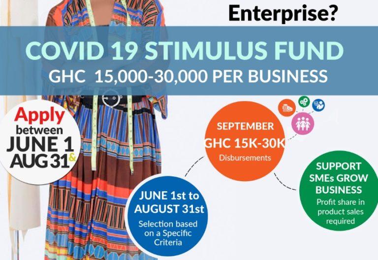 WEIG COVID19 Stimulus Fund