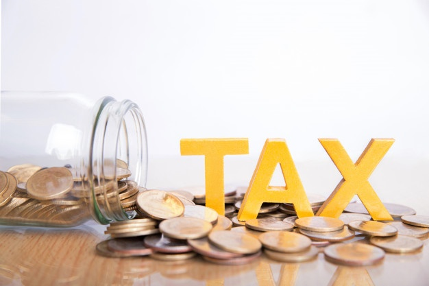 small business taxes in ghana